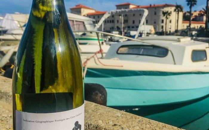 Hommage à Fernand 2019 blanc – Vins Parce Frères – Roussillon 2_resultat